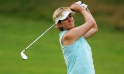 Golf thủ Beth Daniel
