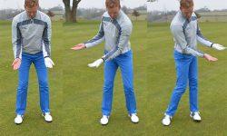 Kỹ thuật pitching golf là gì? Phương pháp tập luyện hiệu quả nhất