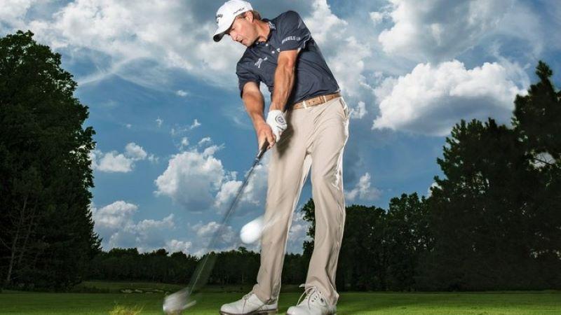 Tìm hiểu về golf sẽ cho người chơi thấy được hứng khởi cho những vụ đầu tư làm ăn lớn
