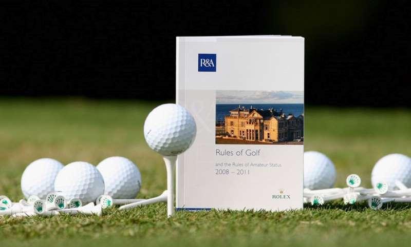 Chơi golf sẽ giúp các golfer rèn luyện được tính kỷ luật rất cao do những bộ luật ràng buộc