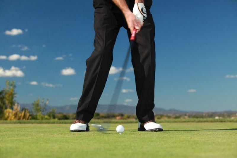Những người biết chơi golf thường là những người có tư duy chiến lược rất tốt