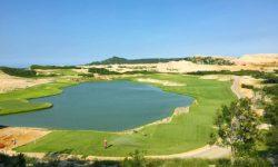 Sân golf Cam Ranh