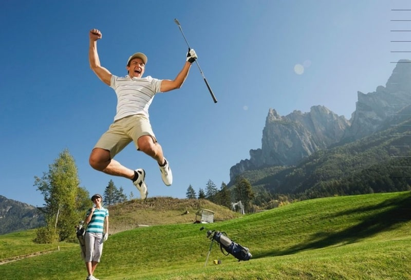 Có nhiều kỉ lục albatross golf trên thế giới