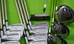 Bộ gậy đánh golf giá bao nhiêu là mối quan tâm của nhiều golfer
