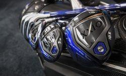 Golfer nên cân nhắc nhiều yếu tố để lựa chọn được mẫu gậy phù hợp