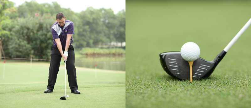 Muốn hiểu được luật golf trước hết người chơi phải nắm được các thuật ngữ của bộ môn này