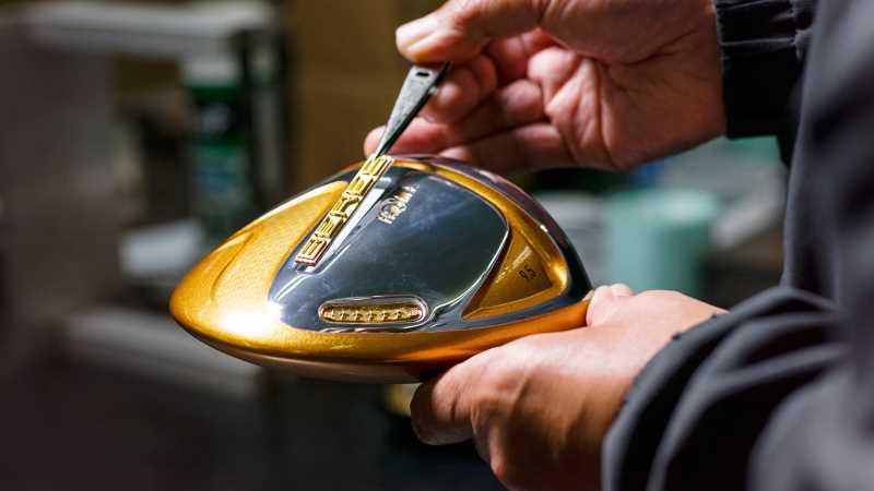 Bảo quản gậy golf đúng cách sẽ giúp người chơi giữ được các sản phẩm mới và đẹp với thời gian