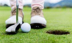Điểm chấp index trong golf nhằm để đánh giá năng lực của golfer