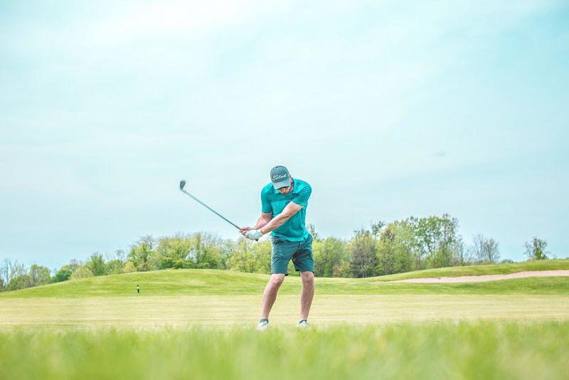 Điểm chấp index trong golf rất quan trọng đối với mỗi golfer