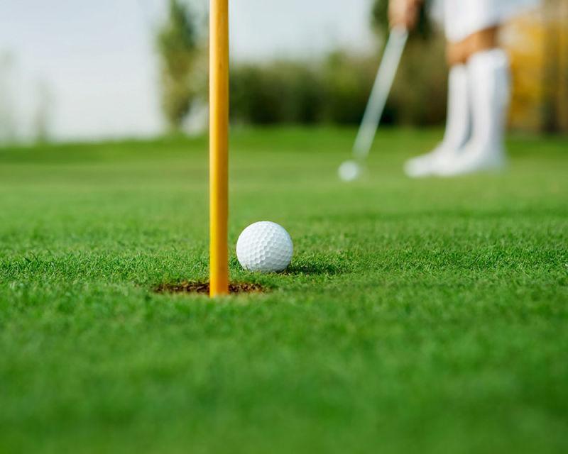 Điểm chấp là chỉ số đảm bảo sự công bằng khi chơi golf