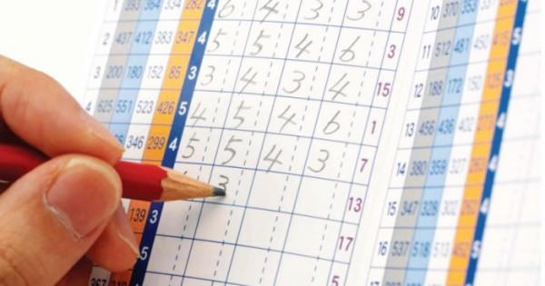 Cách tính điểm golf có sự khác nhau rong thi đấu cá nhân và đồng đội