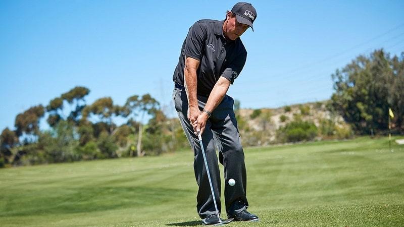 Lưu ý khi thực hiện chip golf đạt hiệu quả tốt nhất