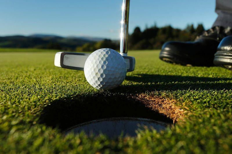 Điểm net là căn cứ để đánh giá các golfer