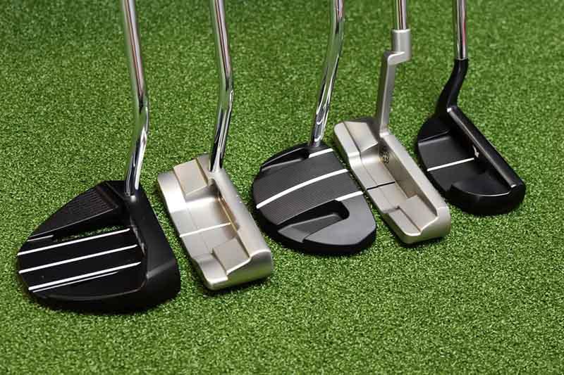 Gậy golf Putter dành cho các golf thủ