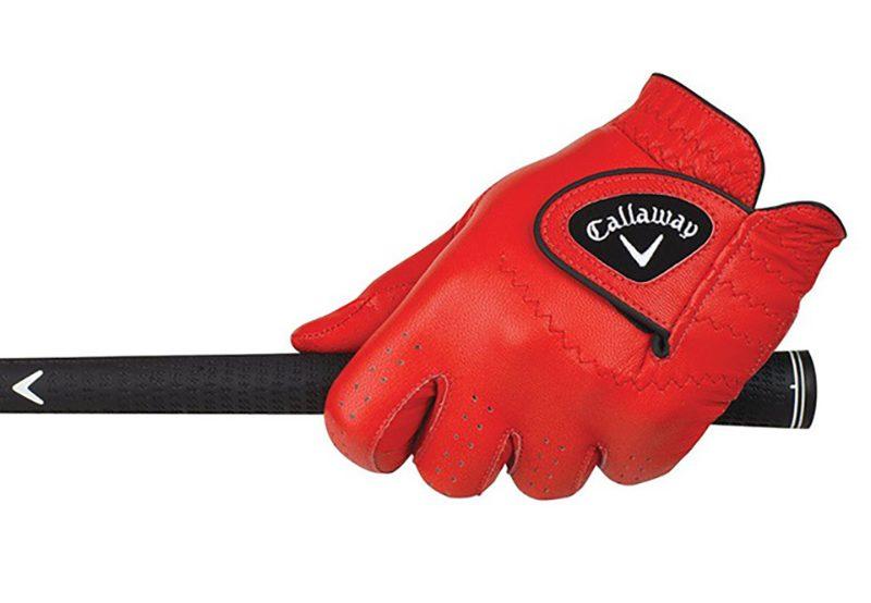 Găng tay - Dụng cụ swing golf không thể thiếu