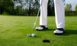 eagle trong golf là gì