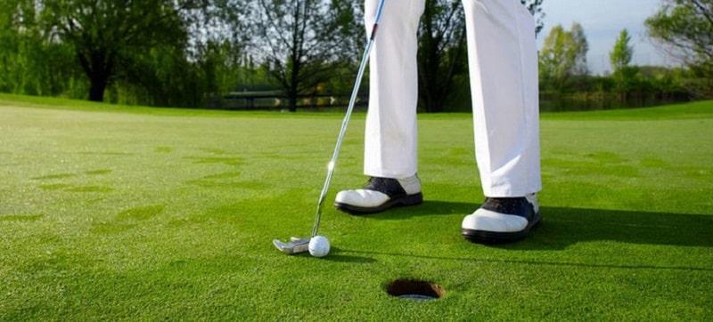 Eagle trong golf - Thuật ngữ golf thủ phải biết