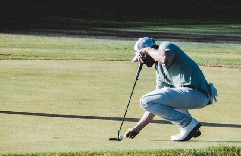 Cách tính điểm eagle golf cũng không quá phức tạp