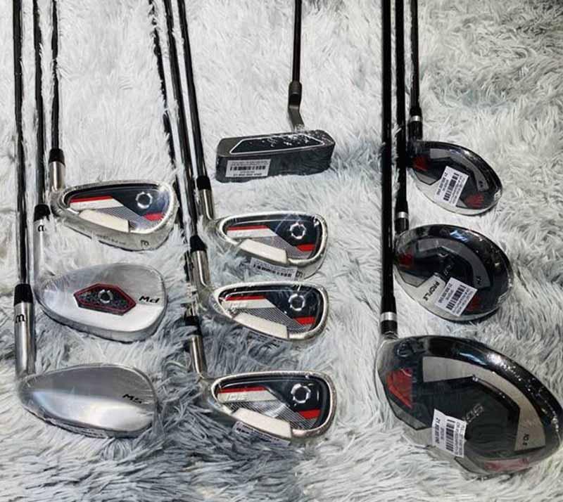 Gậy golf cho người mới chơi Wilson SGI Profile