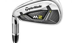 Bộ gậy golf tay trái Taylormade M2