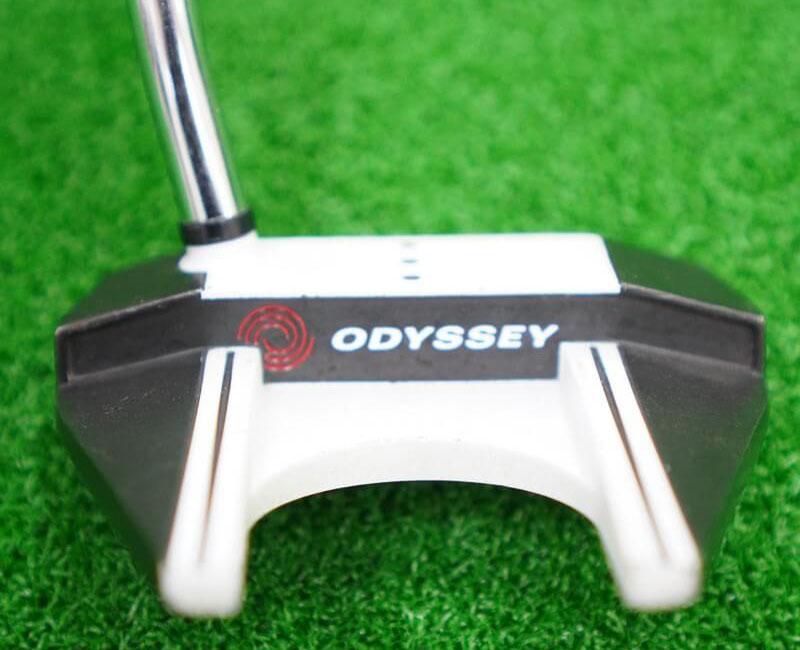 Gậy golf Putter Odssey White Hot