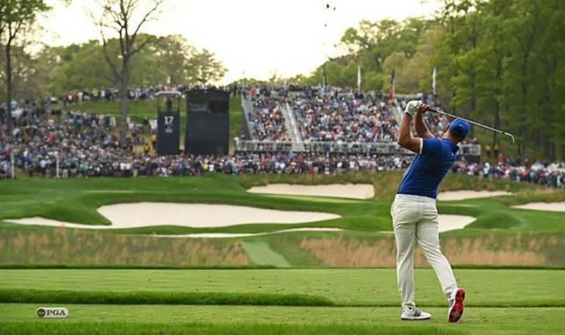 PGA Championship được tổ chức bởi Hiệp hội golf chuyên nghiệp của Mỹ