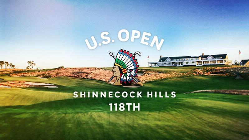 Giải golf thế giới US Open được tổ chức ở nhiều địa điểm khác nhau và độ khó ở mức cao