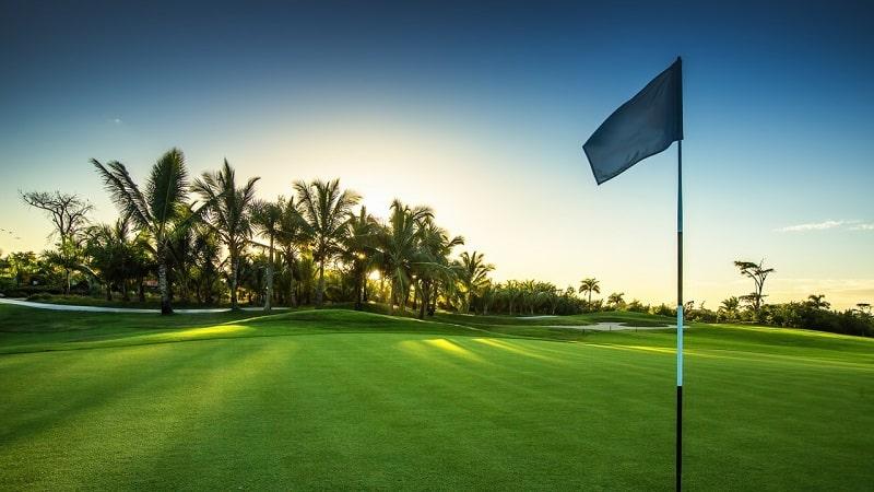 Phân loại golf course trong golf