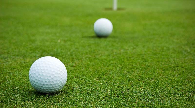 Green trong golf là gì thì đây là vùng cỏ để người chơi thực hiện cú putting golf cuối cùng