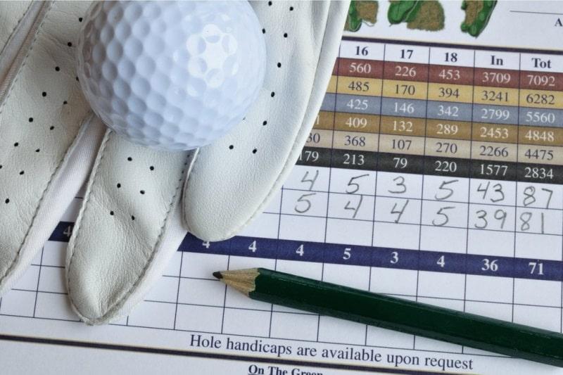 Handicap golf là chỉ số giúp đánh giá năng lực, trình độ của người chơi