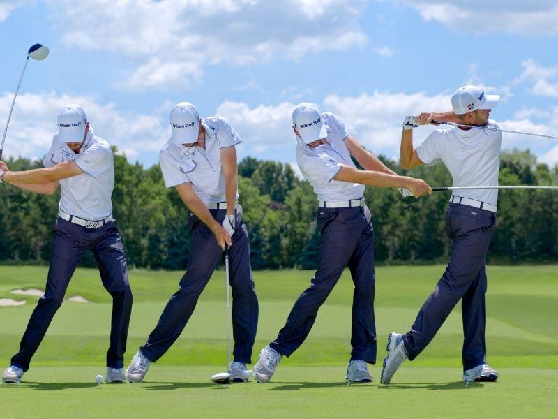 Golfer cần tìm hiểu về văn hóa chơi golf trước khi học đánh golf