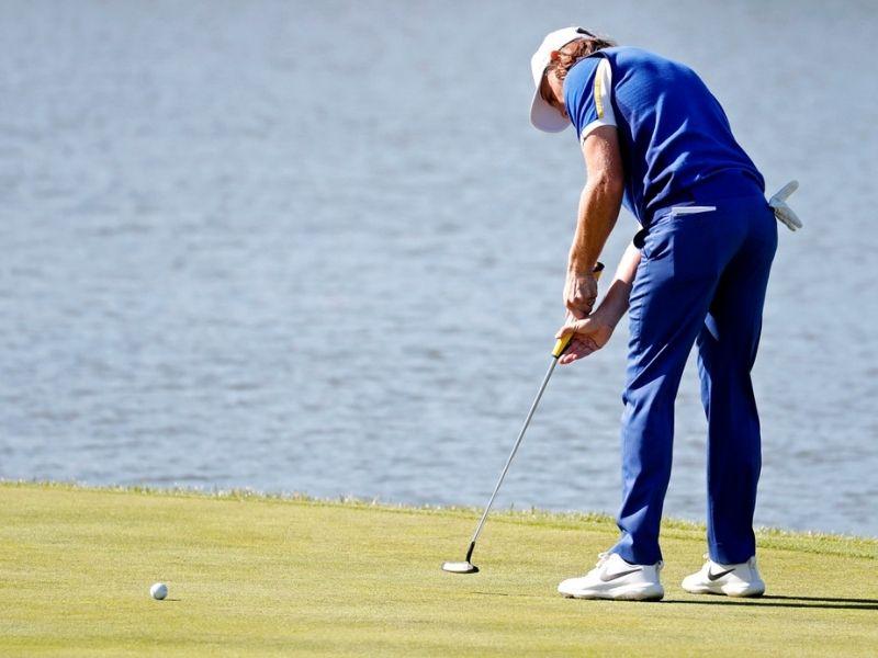 Kỹ thuật cầm gậy golf là thao tác quan trọng người chơi cần biết khi học đánh golf