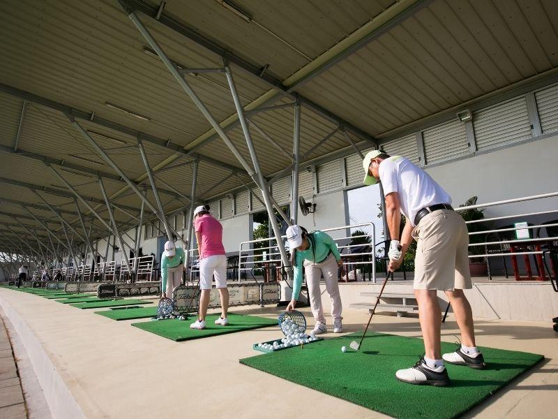 Montgomerie Links Việt Nam là địa chỉ học đánh golf ở Hà Nội được nhiều người lựa chọn