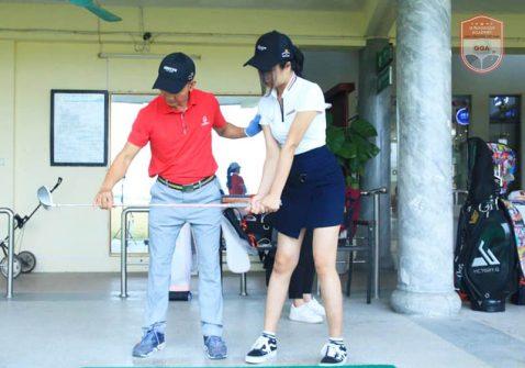 Thông Tin Quan Trọng Khóa học Golf Cá Nhân Tại Golf Group Academy