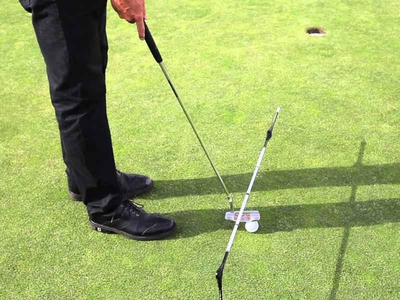Người chơi sẽ được cú đánh hoàn hảo nhất khi thành thạo kỹ thuật đánh gậy sắt ngắn