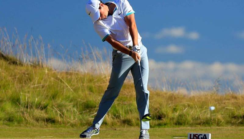 Kỹ thuật golf với tư thế, cách swing vô cùng quan trọng