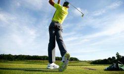 Lỗi swing golf