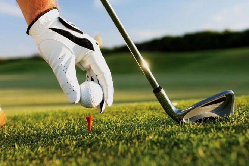 Mục tiêu thi đấu luật chơi golf mới vẫn khá đơn giản