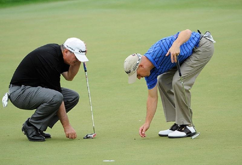Luật chơi golf mới cập nhật đã loại bỏ hình phạt dành cho lỗi đánh bóng 2 lần