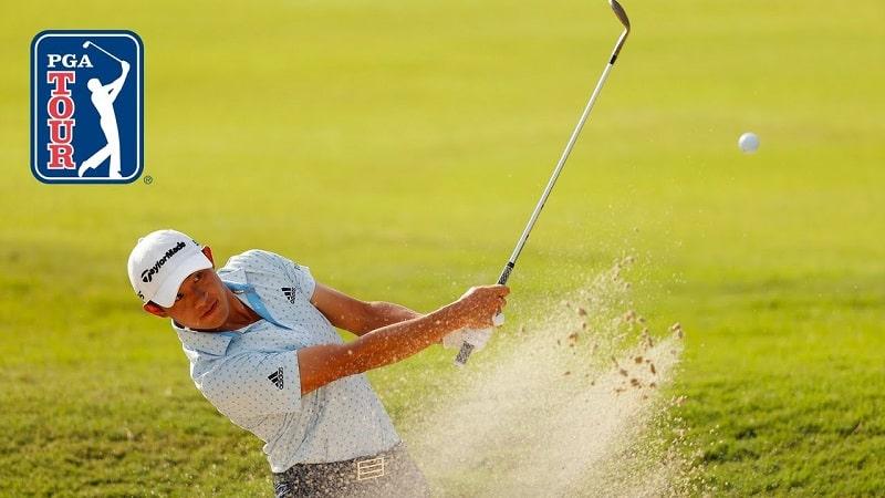 PG tour là đơn vị chuyên tổ chức các giải đấu golf chuyên nghiệp