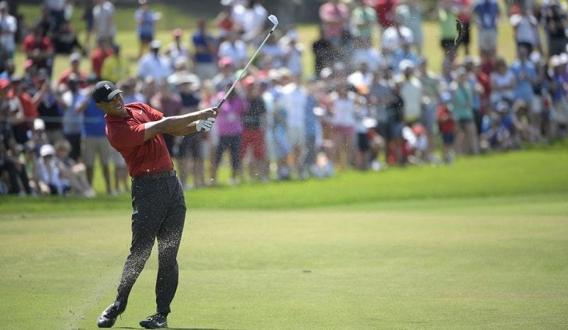 Có nhiều giải đấu thuộc khuôn khổ PGA tour