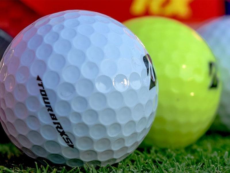 Golfer lâu năm thường lựa chọn bóng chìm
