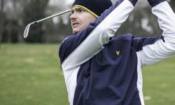 Quần áo golf mùa đông