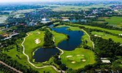 Tiêu chuẩn của một sân golf thông thường sẽ bao gồm 18 lỗ golf