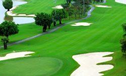 Sân golf Bắc Ninh