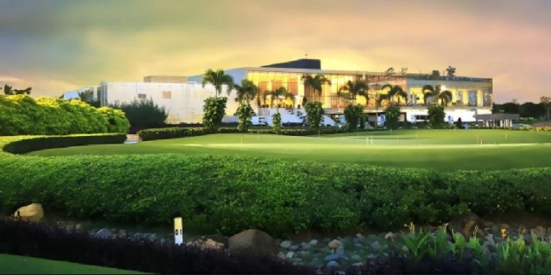 Sân golf Phú Mỹ - Điểm đến của nhiều du khách
