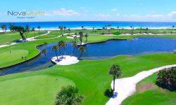 Sân golf Bình Thuận 36 hố độc quyền tại Việt Nam