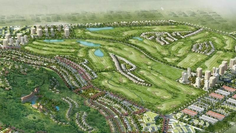 Sân golf với những đặc điểm nổi bật, đáng mong chờ