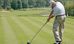 Shaft golf