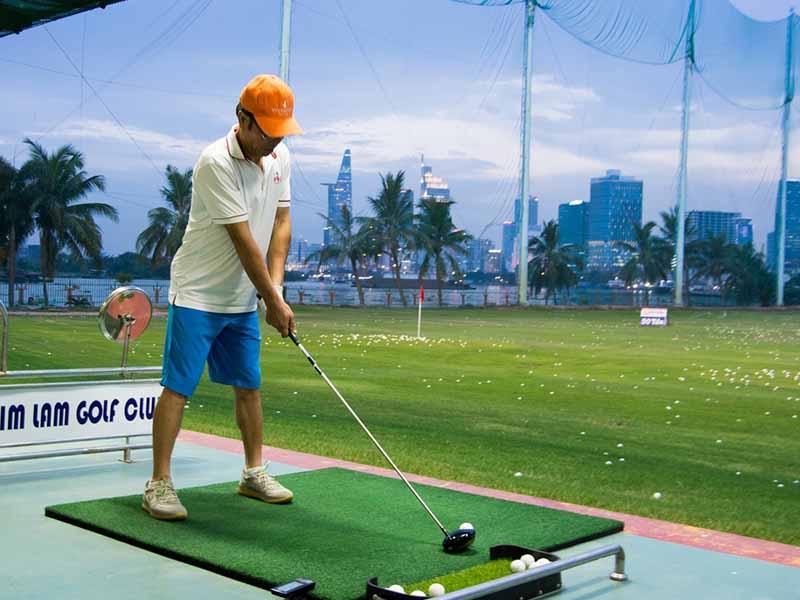 Lựa chọn shaft golf có chiều dài phù hợp với mỗi người chơi